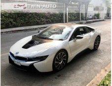 ขายรถ BMW I8 Hybrid 2015 ราคาดี