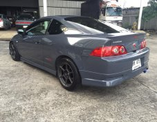 """Honda integra typeR light weight รถแท้จดแบบ32"