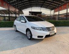 2012 Honda CITY S CNG sedan