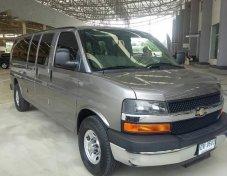 ขายรถ CHEVROLET Express V8 2009