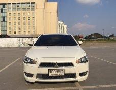 2012 Mitsubishi Lancer EX GLS
