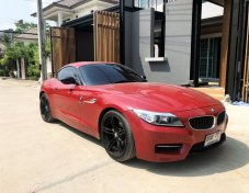 2013 BMW Z4 sDrive20i coupe
