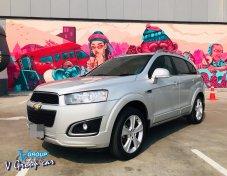 Chevrolet captiva  ปี2013