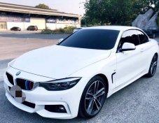 BMW 430i ปี 2018