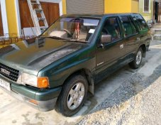 ขายรถ ISUZU Cameo ที่ นครนายก