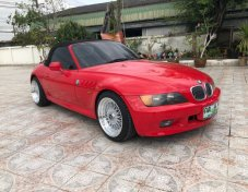 1999 BMW Z3 สภาพดี