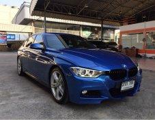ขายรถ BMW 325d M Sport 2014 รถสวยราคาดี