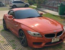 BMW Z4 M 2013 ราคาที่ดี