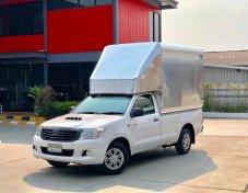 2012 TOYOTA HILUX VIGO, 2.5 J STD CAB