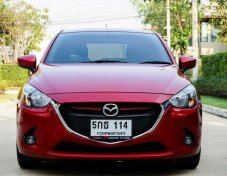 2016 Mazda 2 High Plus hatchback