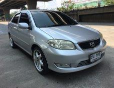 2004 Toyota VIOS S