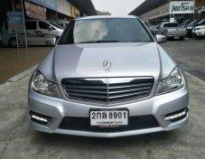 benz thailand Mercedes Benz C200 CGI W204 My2013