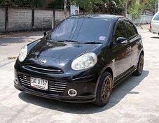Nissan March 1.2 E 2010