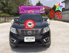 NISSAN NP300 CAB  ปี 2017