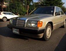 MERCEDES-BENZ 190E 1993 สภาพดี