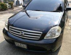 ขายรถ NISSAN TEANA 230JK 2006