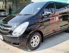 2010 Hyundai H-1 Deluxe wagon