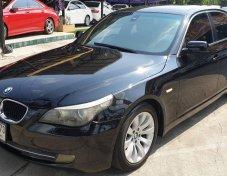 2008 BMW 520d Sport