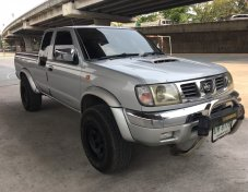 Nissan Frontier KING CAB YD-Di