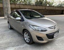 2011 Mazda 2 Spirit