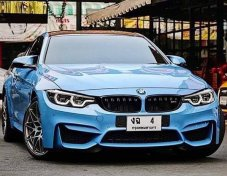BMW M4 Competition Package LCI ปี2017