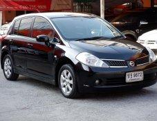 2007 Nissan Tiida G hatchback