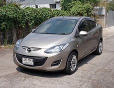 Mazda 2 1.5 Groove ปี 2010