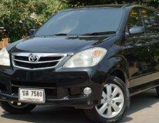 2008 Toyota AVANZA E
