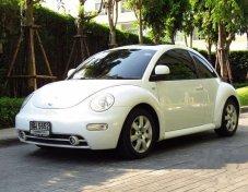 ขายรถ VOLKSWAGEN New Beetle A4 2008