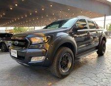 2017 Ford RANGER Hi-Rider XLT3.2
