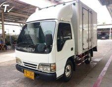 Isuzu ELF 2.8 NKR Truck 2004