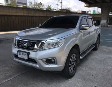 Nissan Navara 2.5V CALIBRE ปี 2017
