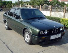 1990 BMW Classic-Car sedan