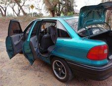 ขายรถ OPEL Astra ที่ เพชรบุรี