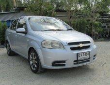 ขายรถ CHEVROLET Aveo LS 2009 ราคาดี