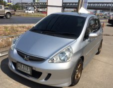 Honda JAZZ Cool 1.5 VTEC 2007 AT