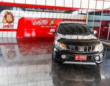 2018 Mitsubishi TRITON GL pickup