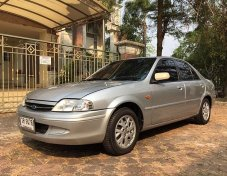 FORD LACER ปี 2001 เครื่อง 2.0 AT