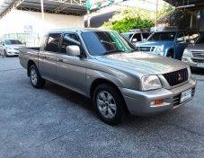 ขายรถ MITSUBISHI STRADA GRANDIS ที่ สมุทรปราการ