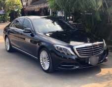 Mercedes-Benz S300 Exclusive ดีเซล ปี 2014