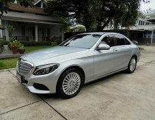 Mercedes Benz C180 1.6 Exclusive W205