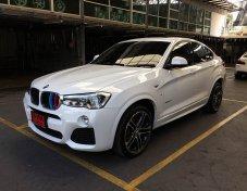 2018 BMW X4 xDrive M Sport F26
