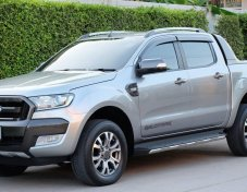 2016 Ford RANGER HI-RIDER WildTrak pickup