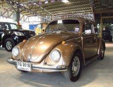 ขายด่วน! VOLKSWAGEN Beetle รถเก๋ง 4 ประตู ที่ กรุงเทพมหานคร
