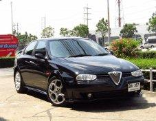 2003 ALFA ROMEO 156 Selespeed รถเก๋ง 4 ประตู