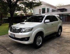 2013 Toyota Fortuner 3.0 V 2WD Navigator