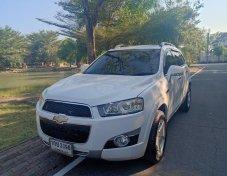 2013 Chevrolet Captiva LSX suv ดาวน์ต่ำสุด 9,000 ผ่อน9,xxx เท่านั้น