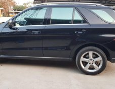2014 Mercedes-Benz ML250 CDI suv