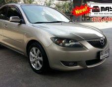 ฟรีดาวน์ Mazda 3 1.6 Sedan A/T 2006
