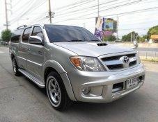 2005 Toyota Hilux Vigo 3.0 DOUBLE CAB